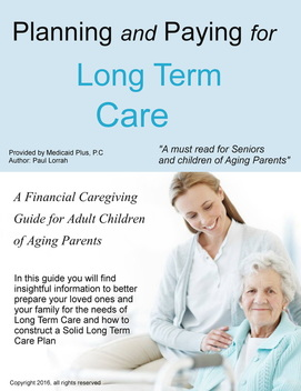 Senior Placement Services in New Jersey