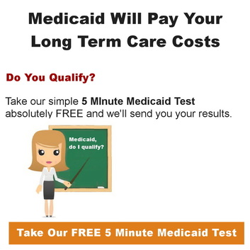 Medicaid planning in PA, NJ, DE and MD