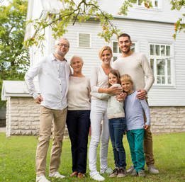 Life estates and Medicaid planning in DE, PA and MD
