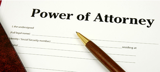 Can you revoke a power of attorney by Medicaid Plus and Paul Lorrah