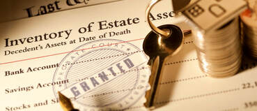 estate planning, after a spouse dies, medicaid plus