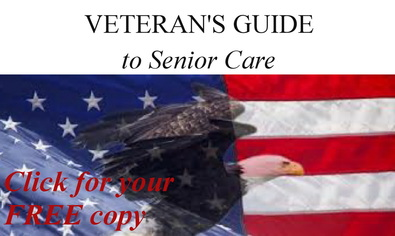 Veterans guide to senior care and VA benefits